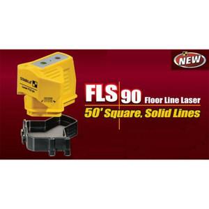 Stabila STAB-04490 Stabila FLS90 Floor Tile Laser