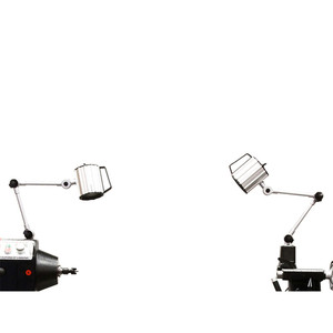 Laguna LAG-ALAREVO18-06 Halogen Light With Transformer For Revo 18/36 Lathe