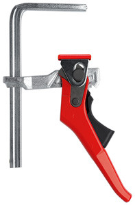Bessey BES-GTR16S6H Guide Rail / Table Quick Clamp, perfect for Festool
