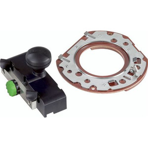 Festool FES-494681 Guide Rail Base Kit