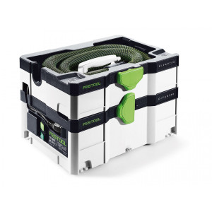 Festool FES-575280 CT SYS Mobile Dust Extractor (2018 Model)