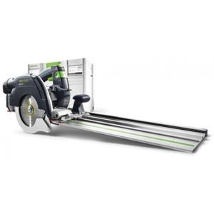 Festool FES-575085 HK 55 Cross-Cutting Track SAW PLUS-FSK
