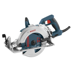 Bosch CSW41 7-1/4-Inch Worm Drive Circular Saw