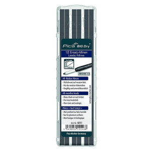 Pica-Marker PICA-6051 ANILINE 2.0 leads for Pica BIG Dry Marker