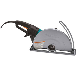 "Makita 4114 14"" Portable Angle Cutter"