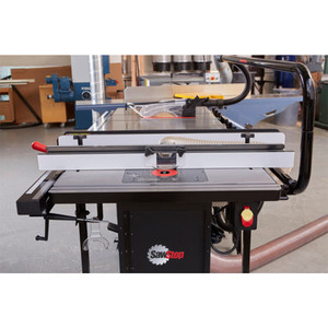 """SawStop SAW-RTTGI ASSEMBLY: ICS 30"""" In-Line Router Table"""