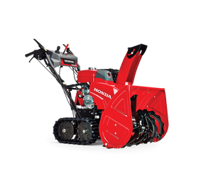 Honda Power Equipment HON-HSS928CT 28in Snow Blower Track Drive