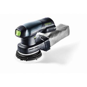 """Festool FES-575384 ETSC 125 18 V Brushless Hybrid Cordless 125mm (5"""") Sander"""