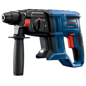 Bosch GBH18V-20N 18V 3/4 In. SDS-plus Rotary Hammer