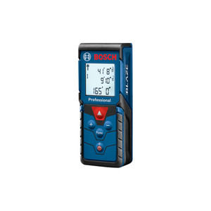 Bosch GLM165-40 BLAZE Pro 165 Ft. Laser Measure