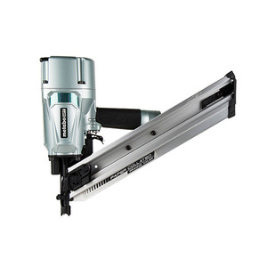 Metabo-HPT HIT-NR83AA5  3-1/4 Paper Collated Framing Nailer