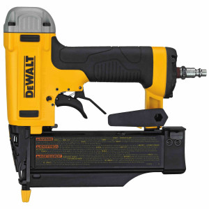 "Dewalt DWFP2350K 23 GA 2"" Pin Nailer Kit"
