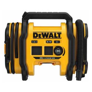 Dewalt DCC020IB 20V Max Corded/Cordless Air Inflator