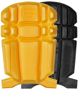 Snickers SNI-91100604000 Craftsmen Kneepads (Yellow - Black)