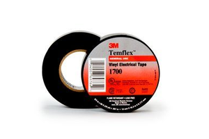 Essendant Canada Inc. 3M-1700-3/4X60 BLACK ELECTRICAL TAPE