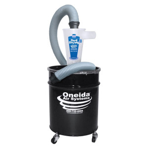 Oneida ON-AXD000010 10 Gal. Dust Deputy Deluxe Kit