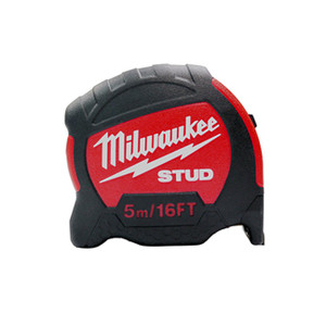 Milwaukee 48-22-9817 5m/16' Wide STUD Tape Measure
