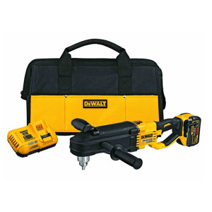 Dewalt DCD470X1 60V MAX* In-Line Stud & Joist Drill With E-Clutch System Kit