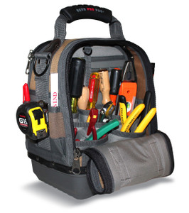 Veto Pro Pac VPP-MB-MCT Rubber Bottom Tech Toolbag