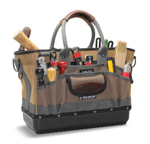 Veto Pro Pac VPP-MB-TT Rubber Bottom Open Tool Tote