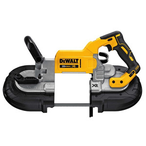 DeWALT DCS374B 20V MAX XR Brushless Deep Cut Band Saw - Tool Only