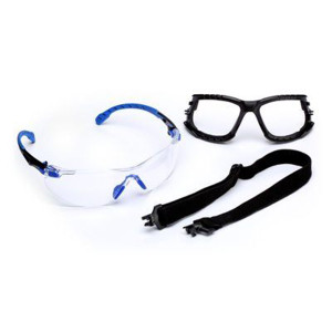 3M 3M-S1101SGAF-KT Solus Safety Glasses Kit