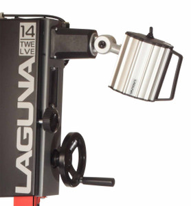 Laguna LAG-MBA1412-LIGHT 14|12 Light with Mount Kit