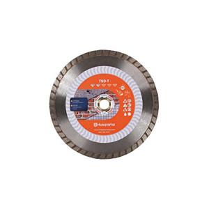 """Husqvarna HUSQ-542761419 6"""" Turbo TSD-T Drill Disc"""