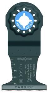 "Bosch OSL134C 1-3/4"" Starlock Oscillating Multi Tool Carbide Blade"