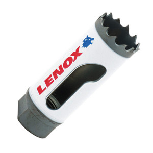 Lenox LEN-3001414L 7/8in (22mm) Bi-Metal Holesaw