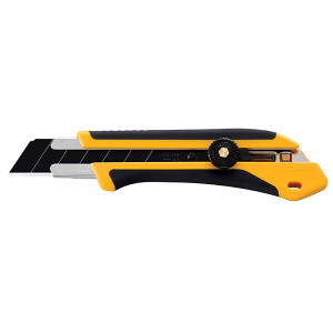 Olfa Blades OLFA-XH-1 25Mm Fiberglass Utility Knife