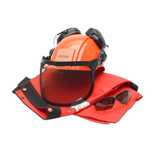 STIHL STL-70022000054 Woodcutter Safety Kit