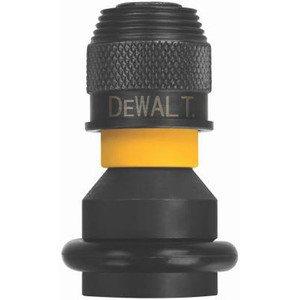 "Dewalt DW2298 1/2"" Square Female 1/4"" Hex, 1/2"" Socket I"