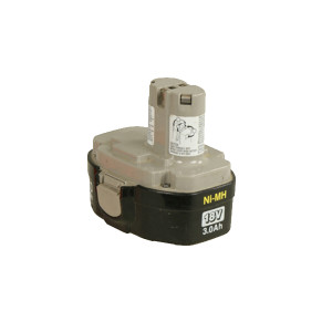 Makita 193140-2 18V 3Ah Ni-Mh Battery