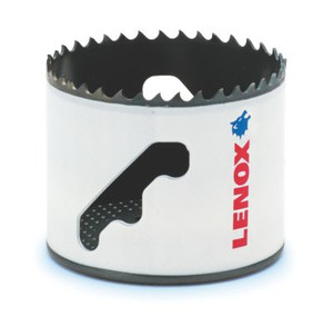 Lenox LEN-3007272L 4-1/2In (114mm) Bi-Metal Holes