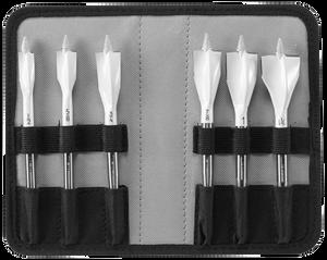 Bosch NS5006 6Pc Nail Strike Wood Bit Set