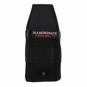 DiamondBack ToolBelt DBT-DB2-121-BK-X-X Strip Nail Pouch