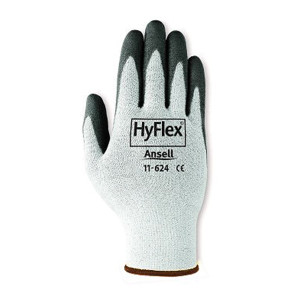 Ansell 11-624-9 12Pk Hyflex Poly Glove - 9