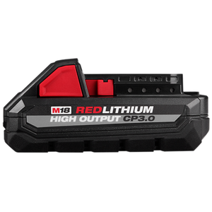 Milwaukee 48-11-1835 M18 CP3.0Ah Redlithium High Output Battery