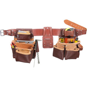 Occidental Leather OCC-5089LG OxyLights 7 Bag Framer Set - Large