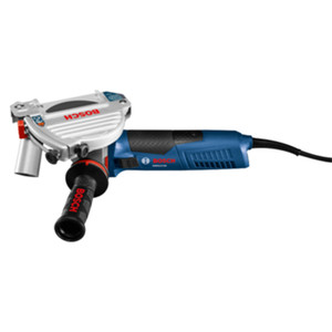 Bosch GWS13-50TG 5 In. Angle Grinder with Tuckpointing Guard