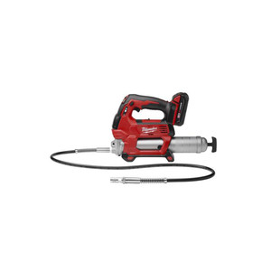 Milwaukee 2646-21CT M18 Cordless 2-Speed Grease Gun 1.4Ah Kit