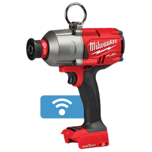 "Milwaukee 2865-20 M18 FUEL 7/16"" Hex Utility High Torque Impact Wrench w/ ONE-KEY (Tool Only)"