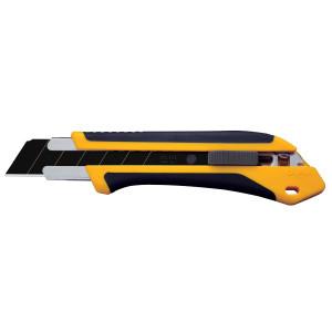 Olfa OLFA-XH-AL 25mm Extra Heavy-Duty Fiberglass Utility Knife