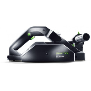 Festool FES-576612 HL 850 E Planer In T-Loc Systainer (2019 Model)