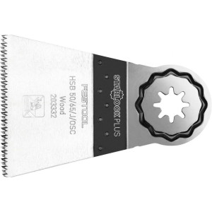 Festool FES-203332 Vecturo Starlock Plus Wood Saw Blade HSB 50/65/J, 5-Pack
