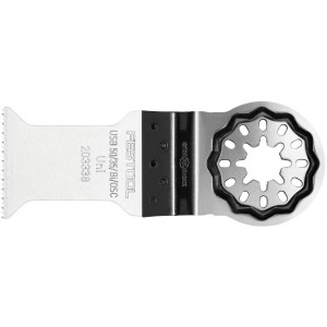 Festool FES-203338 Vecturo Starlock Plus Universal Saw Blade USB 50/32/Bi, 5-Pack