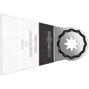 Festool FES-203960 Vecturo Starlock Plus Universal Saw Blade USB 50.65/Bi, 5-Pack