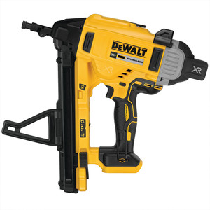 "DeWALT DCN891B 1"" Magazine Cordless Concrete Nailer (Tool Only)"