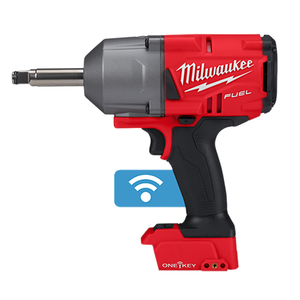 Milwaukee 2769-20 M18 Fuel 1/2In Ext. Anvil Controlled Torque Impact Wrench w/ ONE-KEY - Bare Tool